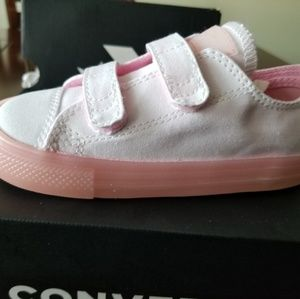Infant/ Toddlers Converse Shoes